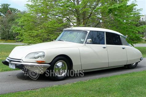 Citroen Ds21 For Sale by Sold Citroen Ds21 Sedan Auctions Lot 27 Shannons