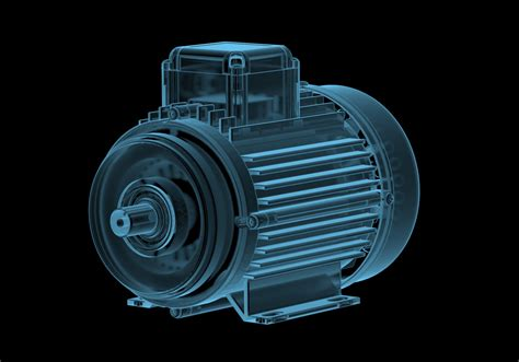 Application Of Electric Motor by Electric Motor Products Proudly Distributed By Kurz Kurz