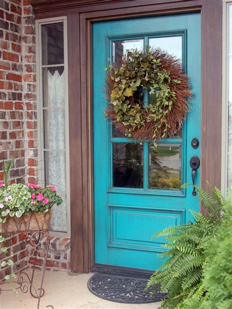 painting the front door of your house popular colors to paint an entry door installing