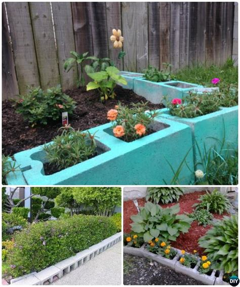 raised garden border ideas country gardens raised beds