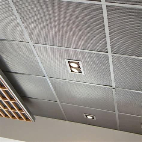 plafonds m 233 talliques montage maintenance
