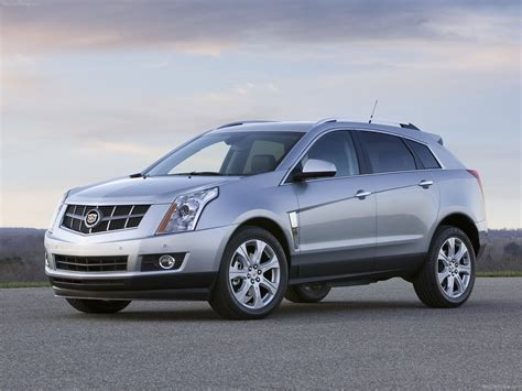 2010 Cadillac Srx Specs by Cadillac Srx 2010 Pictures Information Specs