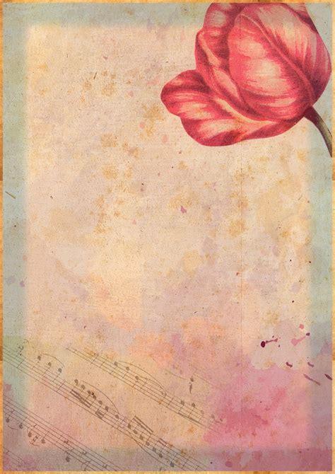 decoupage using wallpaper papeles vintage gratis para scrapbooking decoupage y