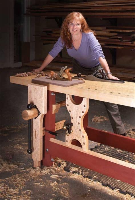 popular woodworking subscription get woodworking week 2013 wednesday tom s workbench