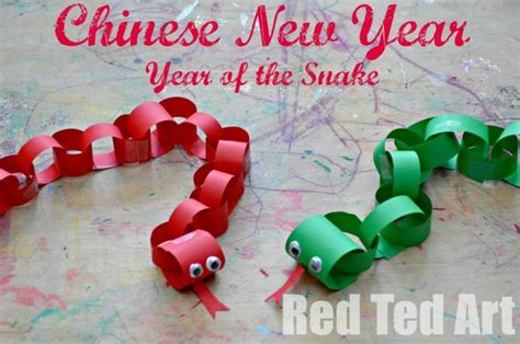 paper crafts for new year crafts idea arts new years