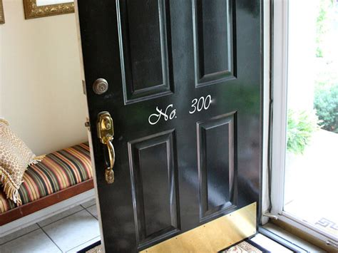 black kick plates for front doors how to clean brass kick plate on door ebay
