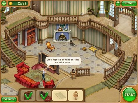 Gardenscapes For Pc Gardenscapes Mansion Makeover Gt Iphone Android