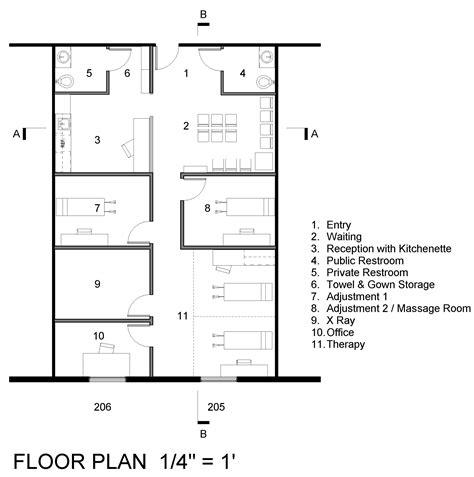 chiropractic office floor plan chiropractic office floor plan studio design gallery