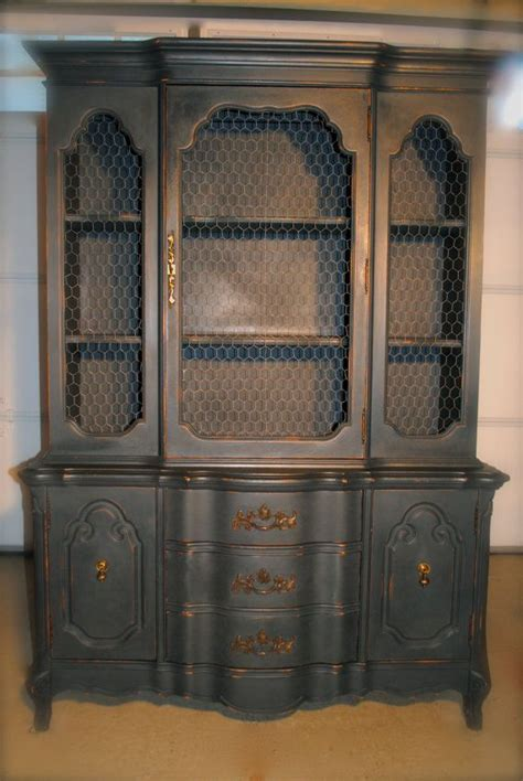 17 best images about my china cabinet redo ideas on