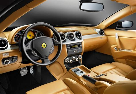 Best Interiors Cars by Top 50 Luxury Car Interior Designs