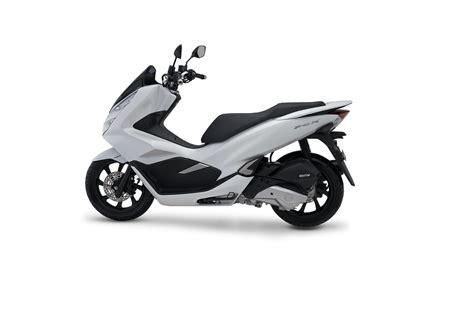 Pcx 2018 Fitur by 4 Pilihan Warna New Honda Pcx 150 Terbaru 2018 Abs Cbs