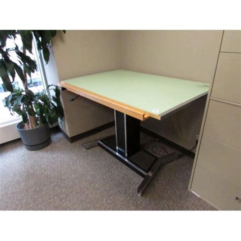 mayline futur matic drafting table mayline futur matic powered drafting table 60 x 38