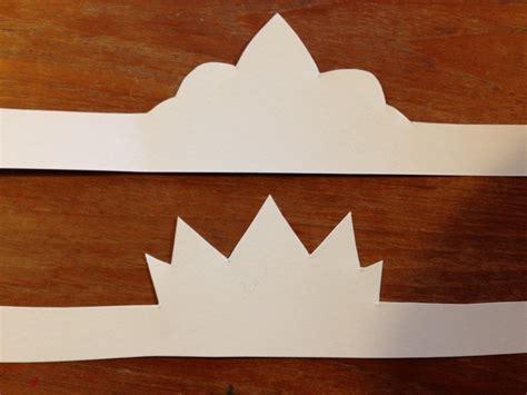easy to make easy crown princess crown crown card crown cheap