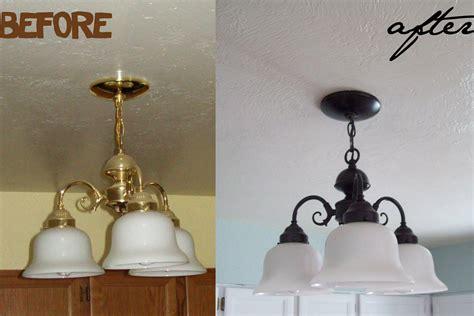 painting metal light fixture spray paint light fixtures light fixtures design ideas