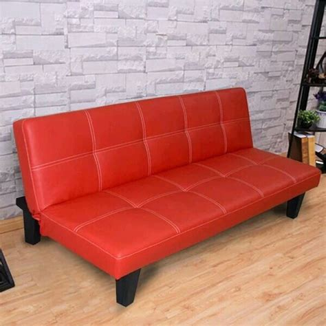 buy single sofa bed faux leather sofa bed single seat sofa bed folding single