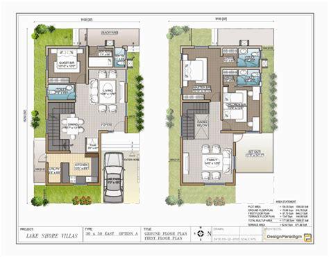 30x50 house floor plans house plans for a 30x50 building studio design