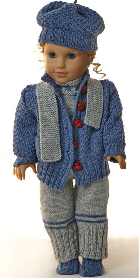 knitting patterns for american dolls american doll knitting patterns