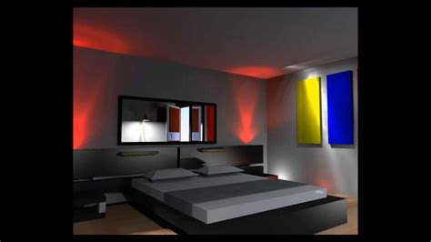 iluminacion habitaciones como iluminar una habitaci 243 n youtube