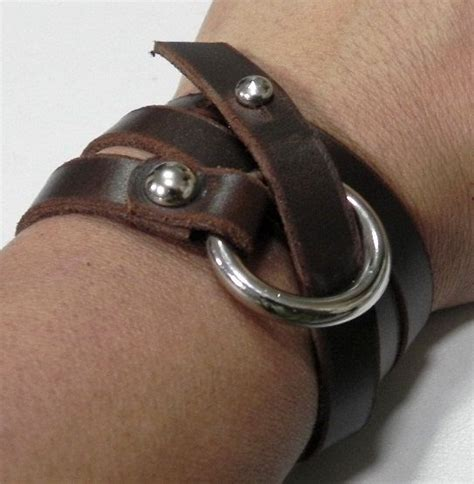 leather cuffs for jewelry 1000 ideas about leather bracelets on leather