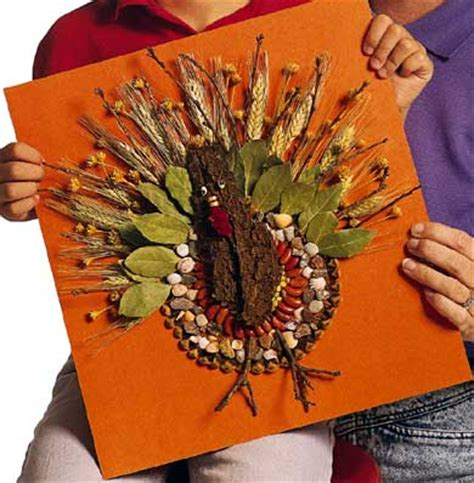turkey craft projects cafe traditions the thanksgiving traditions
