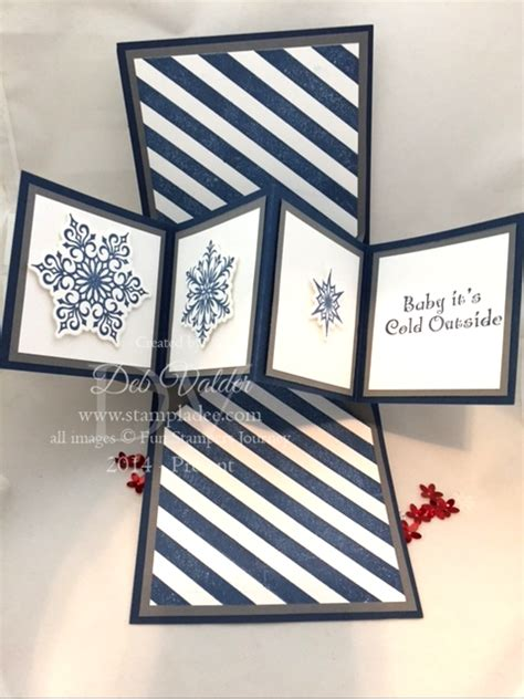 pop up card tutorial twisted pop up card with deb valder by djlab cards and