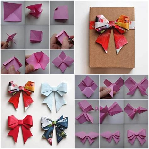 things to do with origami paper easy paper folding crafts recycled things