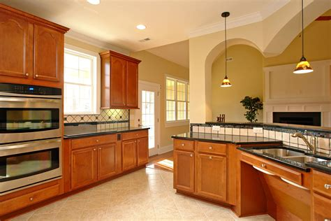 accessible kitchen design wheelchair accessible multigenerational house plan