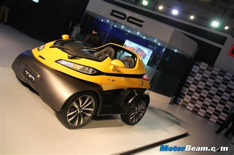Modify Car To Electric by Dc Electric Car Launch In India In 2016 Motorbeam