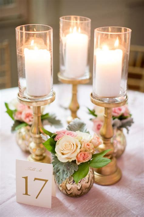 table centerpieces candles best 20 floating candle centerpieces ideas on