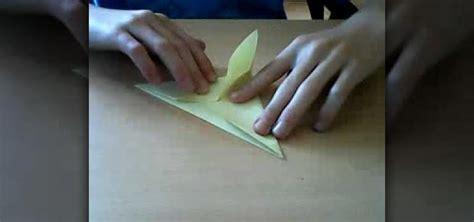 origami pteranodon how to fold an origami pteranodon dinosaur 171 origami