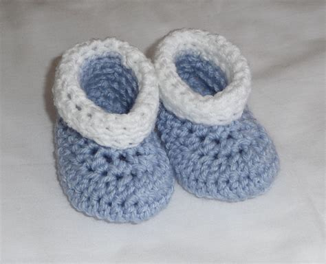 baby booties pattern the baby gift 10 more free crochet baby booties