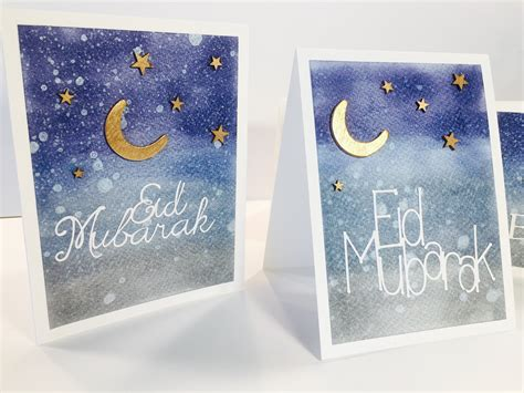 how to make eid cards at home how to make eid cards