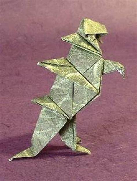 godzilla origami origami godzilla maekawa viva 3d easy to