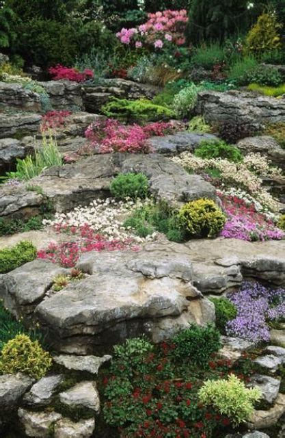 what is rock garden 20 beautiful rock garden design ideas shelterness