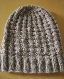 free knitted hat patterns for 17 best ideas about knit hat patterns on knit
