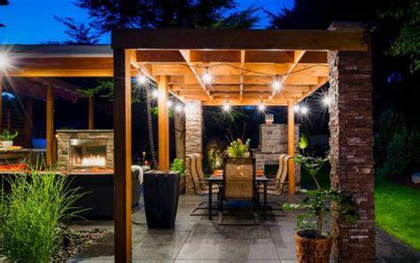 home outdoor lights 25 beautiful diy outdoor lights and creative lighting