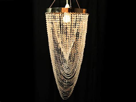 diy l shade chandelier chandelier shades 28 images small l shades for