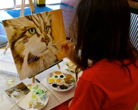 painting with a twist paint your pet 2016 paint your pet at painting with a twist painting with a