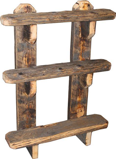 rustic bookshelves furniture barnwood bookcase durango trail rustic furniture