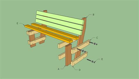 bench patterns woodworking plans wood project ideas instant get build a garden bench plans