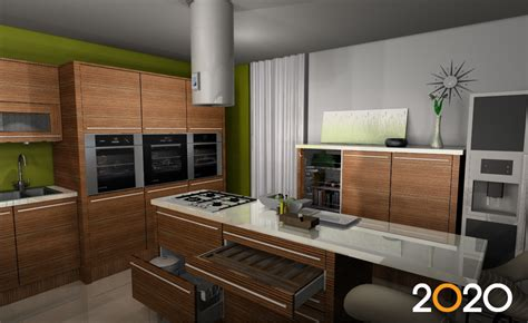 2020 kitchen design 2020 fusion interior design software for eu market