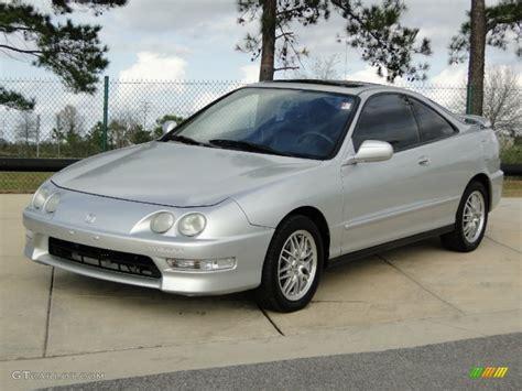 2000 Acura Integra by Vogue Silver Metallic 2000 Acura Integra Gs Coupe Exterior