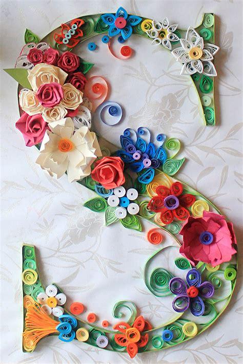 paper craft design 27 finest paper quilling designs and artworks
