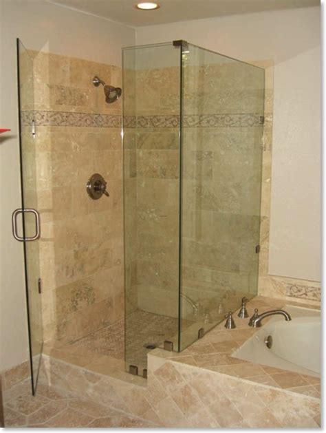 bathroom shower and tub ideas shower remodels pictures design bookmark 10207