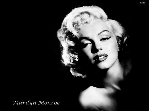 Marilyn Monroe   Marilyn Monroe Wallpaper (7419112)   Fanpop