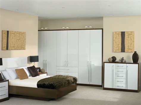 wood furniture high gloss bedroom furniture