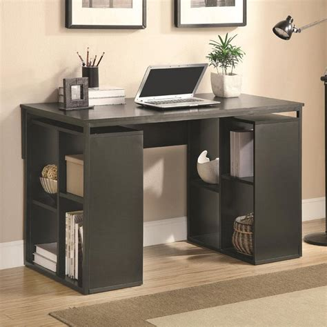 modern desks with storage 17 best ideas about computer desk organization on
