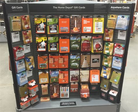 home stores gifts home depot and whole foods amex offer gift card update