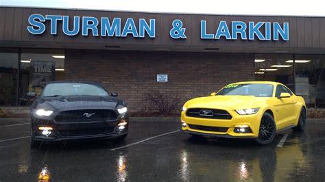 Sturman Larkin Ford by Ford Pittsburgh Sturman Larkin Ford Inc Autos Post