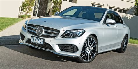 Mercedes New Models by 2017 Mercedes C Class Pricing And Specs New Engines